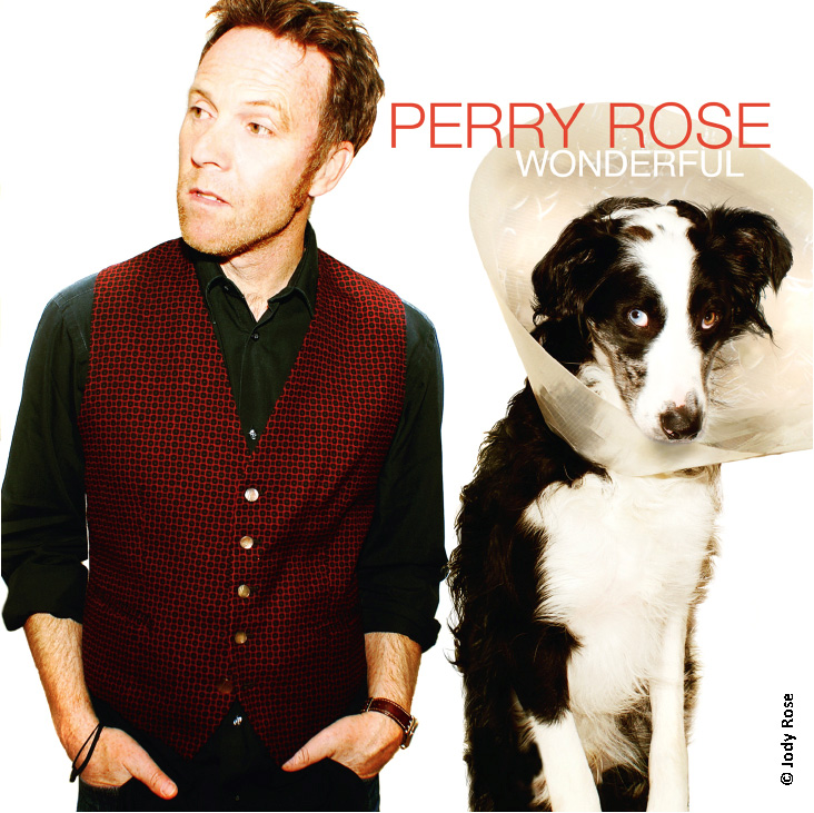 Perry Rose - Wonderful